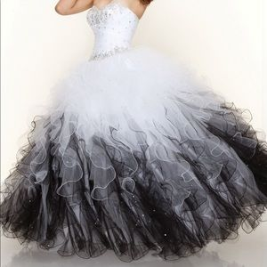 Mori Lee Paparazzi Prom Dress
